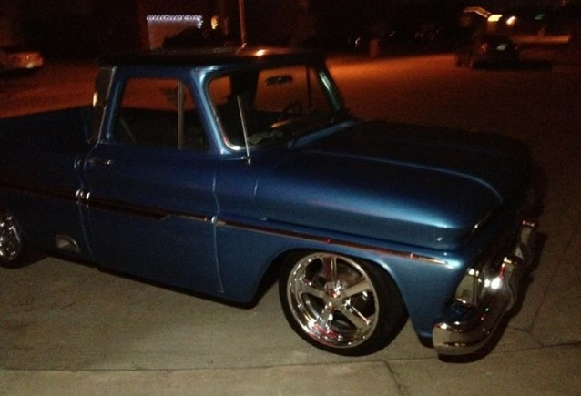 1965 Chevy Ft.Worth