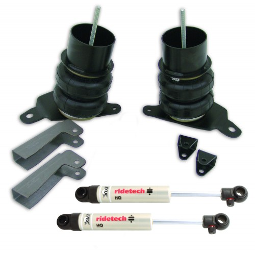 """Front CoolRide kit for 64-72 GM """"A"""" Body"""