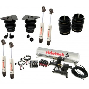 Level 1 Air Suspension System for 1963-1972 C10