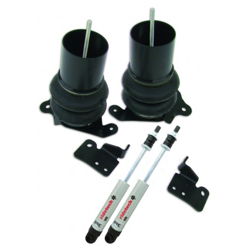 Front CoolRide kit for 99-06 Silverado (for StrongArms)