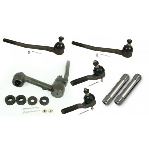 1970 Mustang & Cougar Steering Kit (w/OE Power Steering)