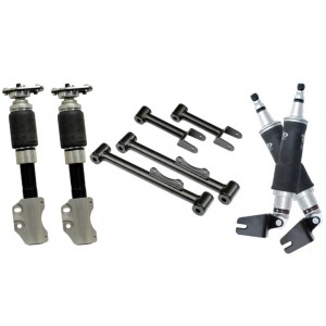 Air Suspension System for 94-04 Mustang