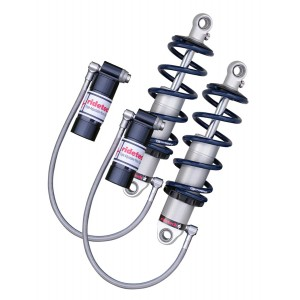 1955-1957 Chevy TQ Series CoilOvers - Rear - Pair