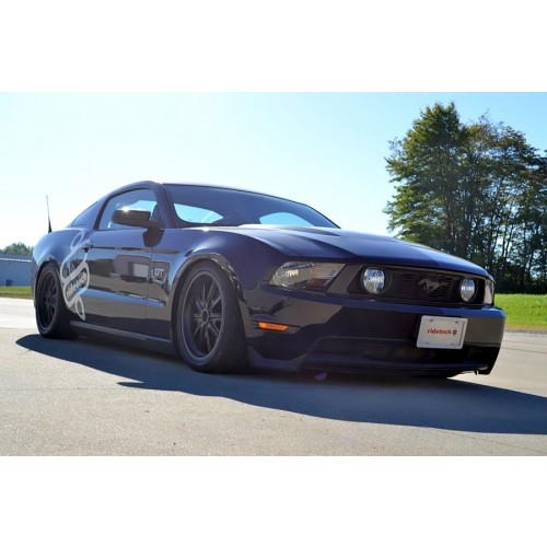 2005-14 Ford Mustang - CoilOver Rear System - HQ Series