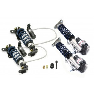 2015-2018 Mustang TQ Series Struts / CoilOvers - Set