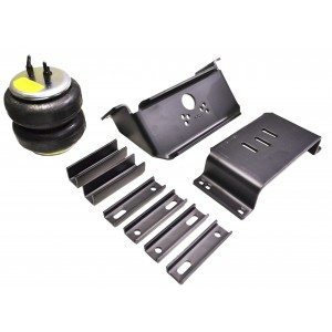 LevelTow Kit for 2013-2019 Ram 3500 4WD (without Factory Air Assist)