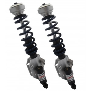 2005-14 Ford Mustang - CoilOver System - Level 3