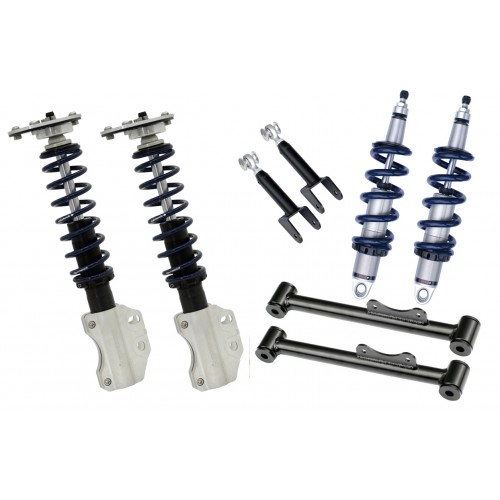 HQ Series CoilOver for 1990-93 Ford Mustang