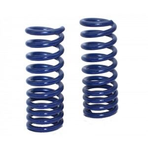 1968-1972 GM A-Body StreetGRIP Front Lowering Coil Springs - Dual Rate - Pair