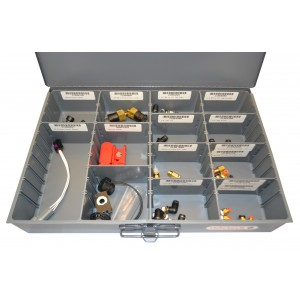 Air Suspension Service & Fitting Kit
