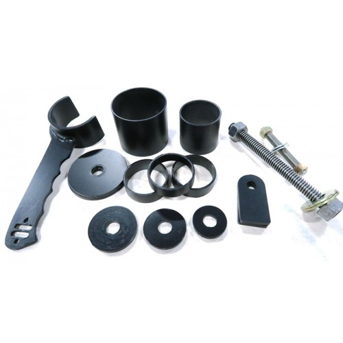 Bushing Installation and Removal Tool