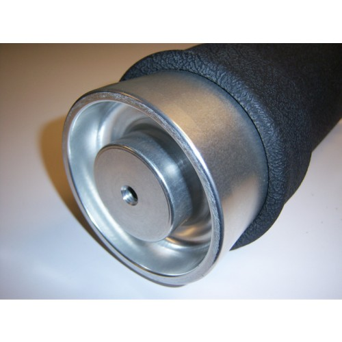 Air Spring - 1700lb. Rear Rolling Sleeve