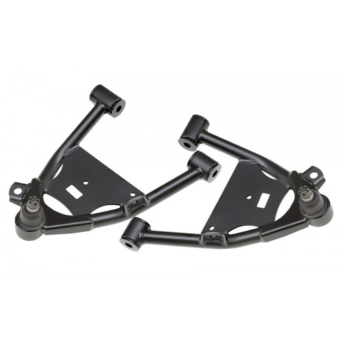 Front Lower StrongArms for 1982-2003 Chevy S10.  (For use with CoolRide)