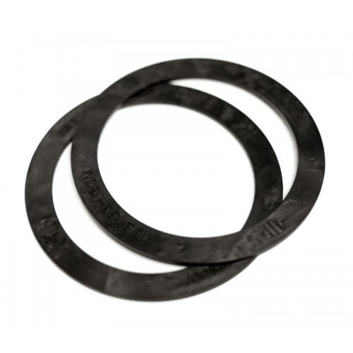 Delrin Spring Washer (Single Ring)