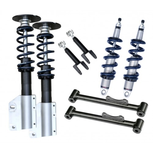 HQ Series CoilOver for 1994-2004 Ford Mustang