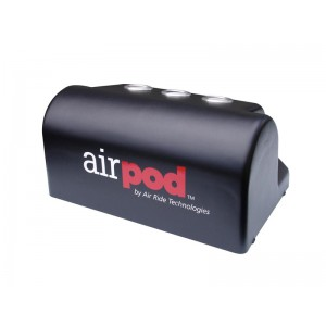 3 Gallon AirPod Cover