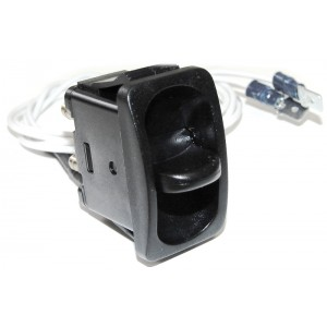 Electric/ Pneumatic Paddle Switch used for compressor kits without valves