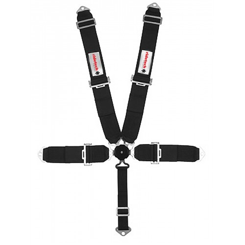 Ridetech 5-Point Harness