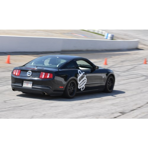 2005-14 Ford Mustang - HQ CoilOver System