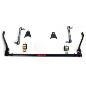 Rear Track 1 MuscleBar for 1967-1969 Chevy Camaro & Firebird
