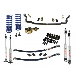 StreetGRIP Suspension System for 1970-1981 Camaro & Firebird