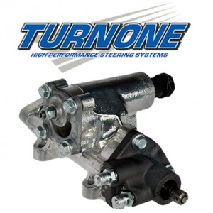 Turn One 600 Series Steering Box