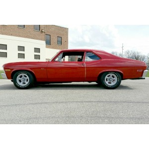 1968-1974 Nova StreetGRIP Suspension System