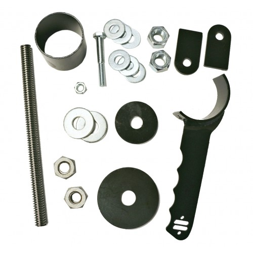 Bushing Removal/Installation Tool for 65-70 Mustang  Factory Control Arms.