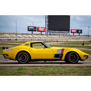 CoilOver System for 1968-1979 Corvette
