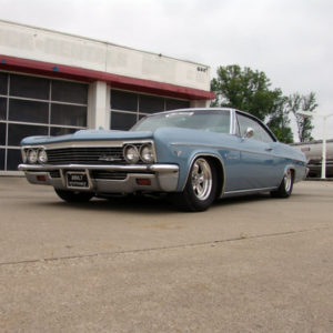 1965-1970 Impala, Bel Air, Biscayne, Caprice | GM B-Body