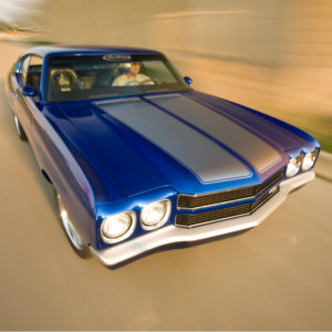 1964-1972 Chevelle, El Camino, GTO, 442, etc. | A-Body