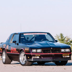 "1978-1988 GM ""G"" Body Monte Carlo, Cutlass, El Camino"