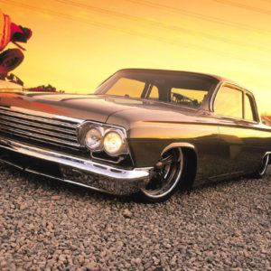 1958-1964 Impala, Bel Air, Biscayne, El Camino, Nomad, Parkwood, Kingswood, etc. | GM B-Body