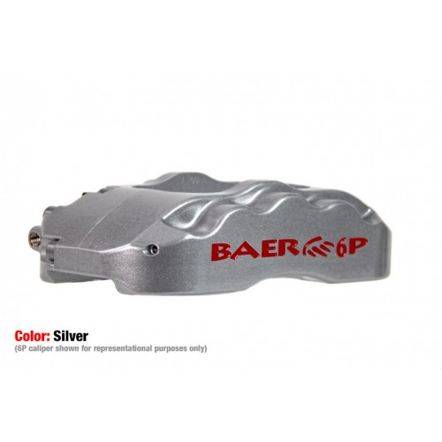 "Rear Baer Brake Systems for 1964-1972 GM ""A"" Body"