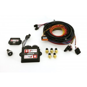 RidePro-X Air Suspension Leveling Control System