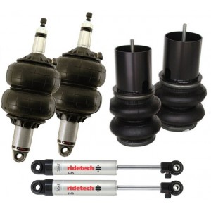 Air Suspension System for 63-65 Riviera & 61-64 Buick Fullsize