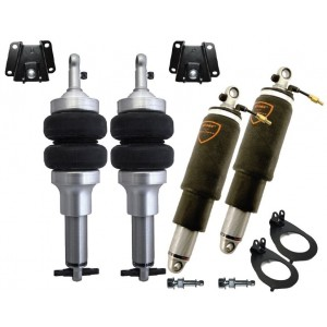 """Air Suspension System for 1993-02 GM """"F"""" Body"""