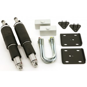 1964-1969 Lincoln - ShockWave Rear system - HQ Series - Pair