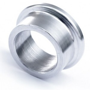 "5/8"" x 1.25"" Aluminum Bearing Spacer"