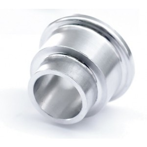 "1/2"" x 1.25"" Aluminum Bearing Spacer"