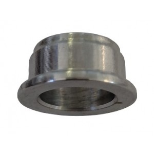 "5/8"" x 1.4375"" Aluminum Bearing Spacer"