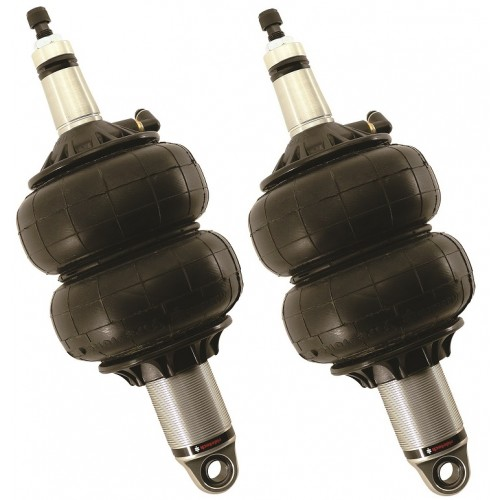 HQ Series Front Shockwaves for 1970-1981 Camaro & Firebird - Pair