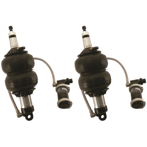 1982-2003 Chevy S10 - ShockWave Front System - TQ Series