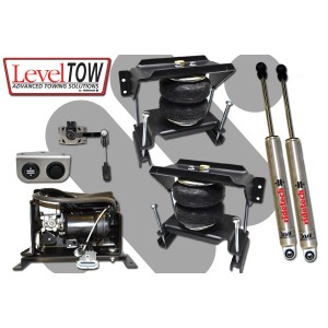 LevelTow Kit for 2004-2015 Nissan Titan 4WD