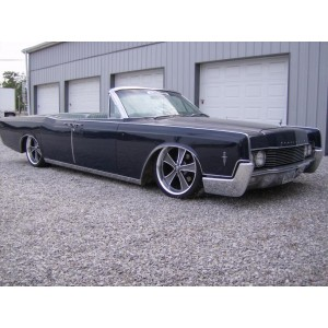 Air Suspension System for 1964-1969 Lincoln