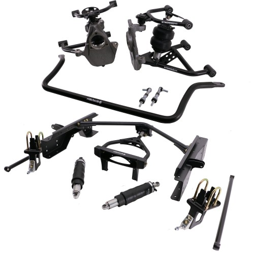 Air Suspension System for 1999-2006 Silverado