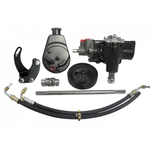 Borgeson Power Steering Conversion for 1958-1964 Impala