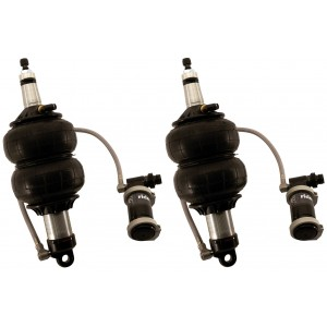 1964-1967 GM A-Body TQ Series ShockWaves® - Front - Pair