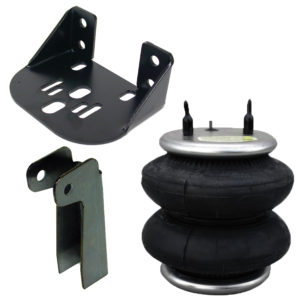 Air Springs, Bags and Mounts