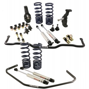 1958-1964 B-Body StreetGRIP Suspension System